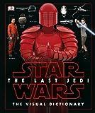 Star Wars The Last Jedi™ Visual Dictionary
