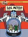 Aventures de Philip et Francis (Les) - tome 3 - S.O.S. Météo par Veys