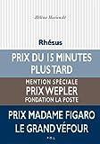 Rhésus (FICTION) (French Edition)