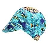 Gorra de soldadura ajustable, Sorliva - Gorro protector bufanda soldador retardante de algodón casco 55 a 61 cm