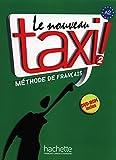 Le Nouveau Taxi ! 2 A2 - Méthode de français (1DVD)