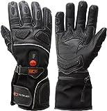 Beheizbare Motorrad Handschuhe (11 (XL))