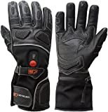 Beheizbare Motorrad Handschuhe (9 (M))