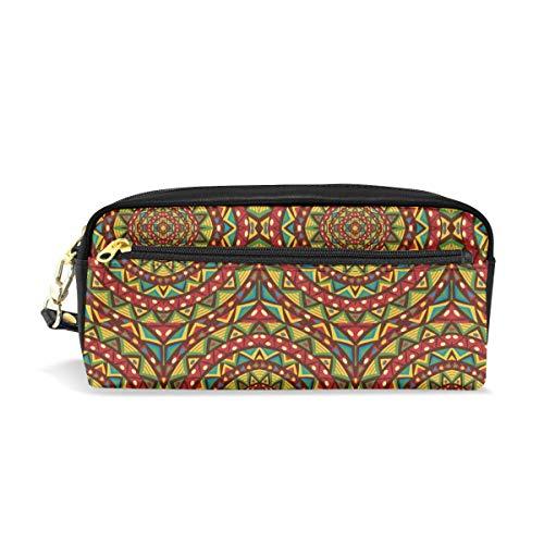 aic Tile_2112 Kosmetiktaschen Federmäppchen Portable Travel Makeup Organizer Multifunktions-Tasche Taschen für Frauen ()