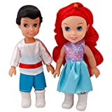 Tinee Palm sized Best friends Cute couple Random dolls set for kids (clothes colors keep varying)
