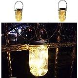 Set di Solar LED grab luce tomba candela con sensore crepuscolare Grab lampada candela Cimitero Tomba gioielli-Rosso-Effetto tremolante