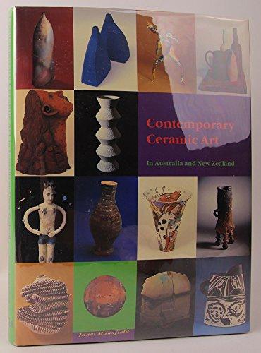 Contemporary Ceramic Art por Janet Mansfield