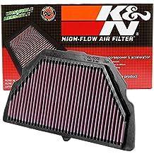 K&N HA-6001 Recambio de Filtro de Aire