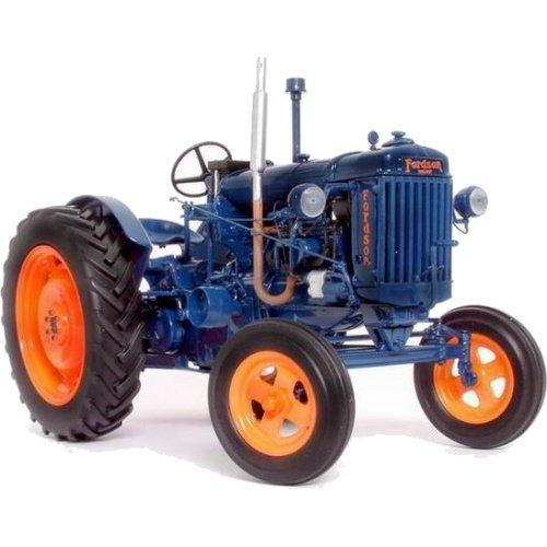Fordson Major E27N Historischer Traktor