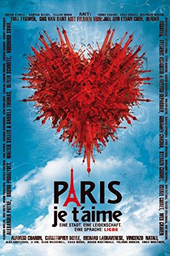 Van Florence Van (Paris je taime)
