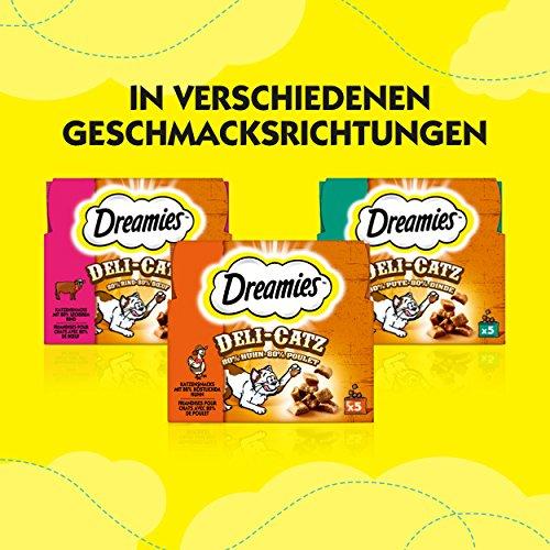 Dreamies 4770608255497