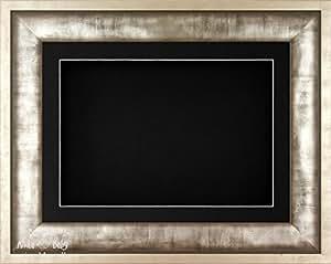 babyrice bilderrahmen extra tief f r gegenst nde rahmen zinn ausf hrung passepartout. Black Bedroom Furniture Sets. Home Design Ideas