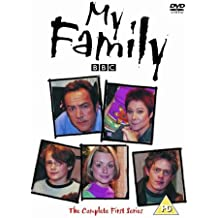 My Family Complete Series 1