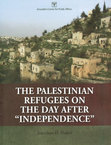 The Palestinian Refugees on the Day After Independence