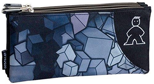 Perona 51756 Campro Estuches, 22 cm, Multicolor