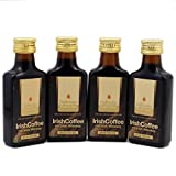Irish Coffee 24 Flaschen 40ml Irish Whiskey, Alkohol 31 Vol.
