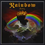 Rainbow: Rising (Audio CD)