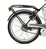 Helkama-E-TRIKE-3-S-Pedelec-Elektro-Dreirad-fr-Erwachsene-36V