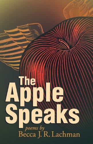 The Apple Speaks Poems Dreamseeker Poetry