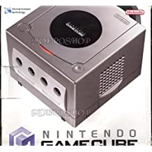 GameCube - Konsole #silber