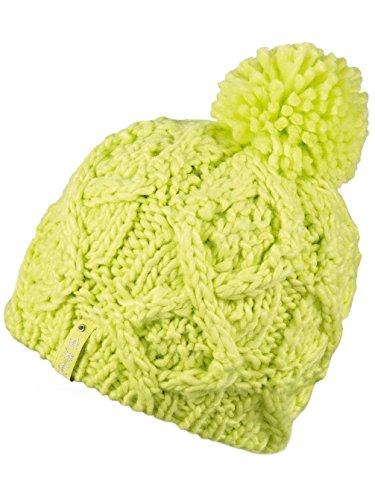 DAKINE bonnet pour femme mia Vert - Vert