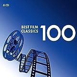 100 Best Film Classics (Box6Cd)(Predatori Dell'Arca Perduta,Morte A Venezia...