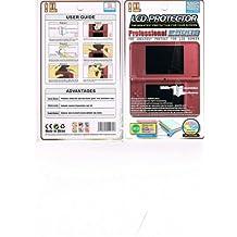 Third Party - Filtres de protection DSi XL - 8529685559747