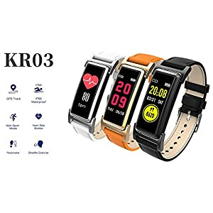 Bluetooth Smartwatch, BZLine Smart Watch Intelligente Armbanduhr Fitness Tracker Armband Sport Uhr für Kinder Frauen Männer