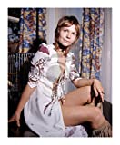 Katy Manning 10x8 Photo
