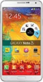 Samsung Galaxy Note 3 N9005, Unlocked, LTE, 32GB  Sim Free International Version, Classic White