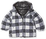 boboli 344090, Abrigo para Bebés, (Cuadros, 92 (Tamaño del Fabricante:92cm)