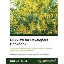 [(QlikView for Developers Cookbook * * )] [Author: Stephen Redmond] [Jun-2013]