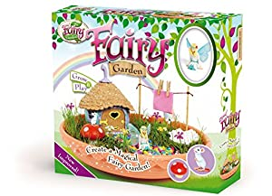 My Fairy Garden Fairy Garden from Interplay Uk Ltd