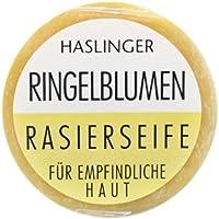 HASLINGER Ringelblumen Rasierseife, 60 g
