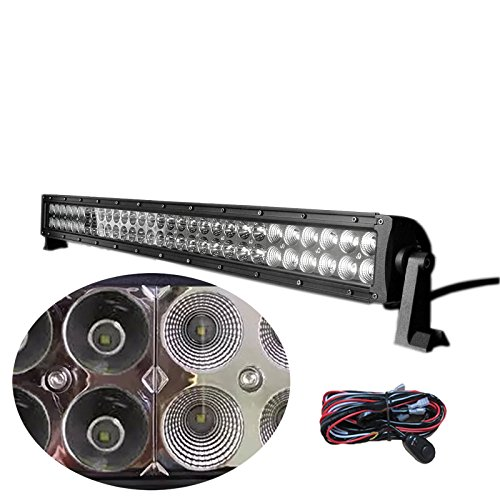 generic-1067cm-400w-combo-led-light-bar-offroad-fahren-jeep-lkw-suv-atv-4-wd-wireharness-halterung-f