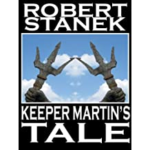 Keeper Martin's Tale (Ruin Mist Chronicles, Book 1)