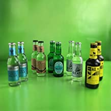 Premium Tonic Water Set Mixed