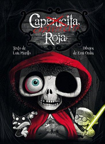 Cadavercita Roja (Álbumes ilustrados)