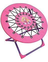 Fun House Prinzessinnen Sitz Spinne zusammenklappbar Mädchen, rosa