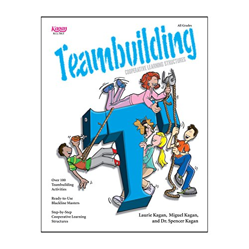 Download Pdf Teambuilding Best Book By Spencer Kagan 3ywgs68uthd34r