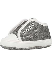 XIANV - Zapatillas altas Niños , color blanco, talla 31