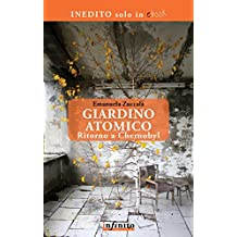 Giardino atomico: Ritorno a Chernobyl (Inediti in e-book)