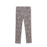 Mango Skinny Trousers for Women - Brown 36 EU