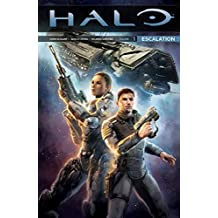 Halo: Escalation Volume 1 (English Edition)