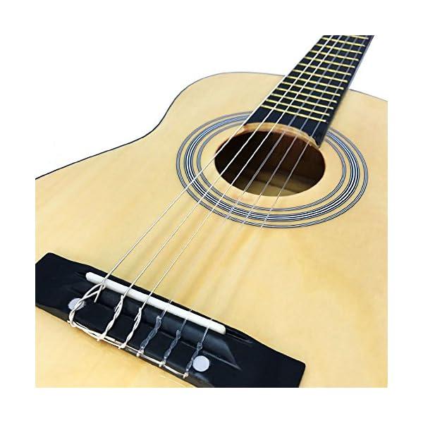Rocket CG12BL chitarra classica