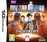 Doctor Who Evacuation Earth (Nintendo DS) [Edizione: Regno Unito]