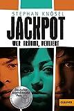 Jackpot - Wer träumt, verliert: Roman (Gulliver)
