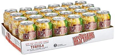 Desperados Tequila Dose (24 x 0.33 l)