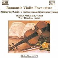 Romantic Violin Favourites