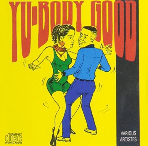 yu-body-good-by-various